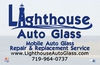 Lighthouse Auto Glass